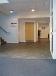 Office space in South Inch Business Centre, suites 5 & 6A Shore Road