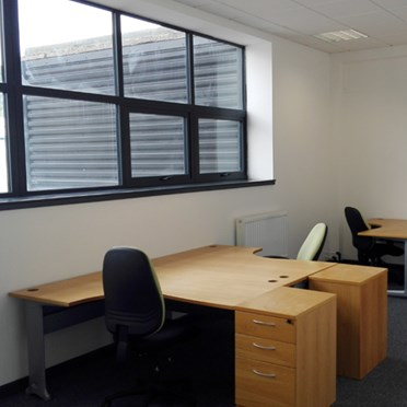 Office space in Moy Road Business Centre Moy Road Industrial Estate,  Taff's Well