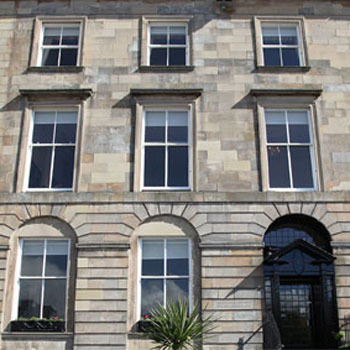 Office space in Mackintosh House, 5 Blythswood Square