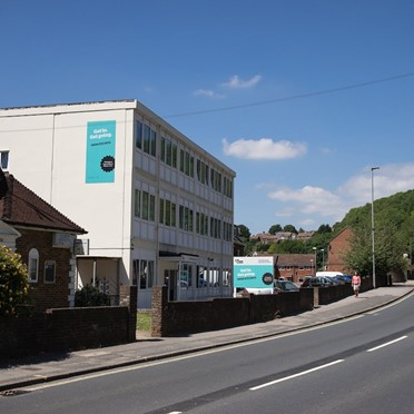 Compare Office Spaces, Malling Street, Lewes, East Sussex, BN7, Main