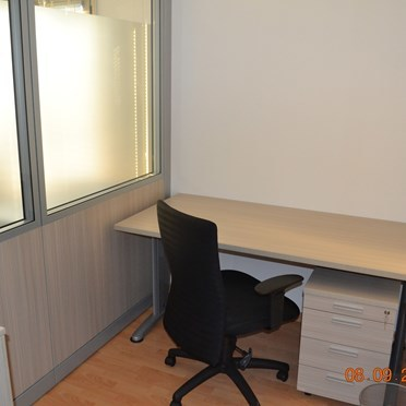 Office space in Euripides Business Centre, 182 Arch. Makarios III Avenue