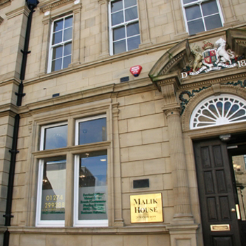 Office Spaces To Rent, Manor Row, Bradford, West Yorkshire, BD1, Main