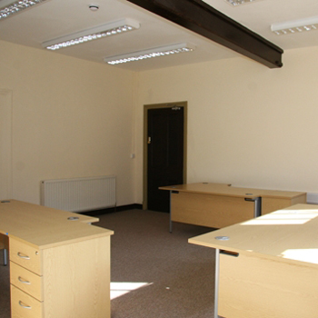 Office Spaces To Rent, Manor Row, Bradford, BD1, Main