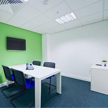 Office space in Regus Express @ Manchester Airport Hilton Outwood Lane