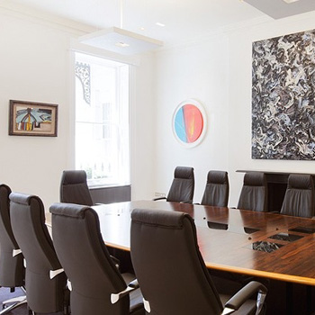 Office space in 22 Manchester Square