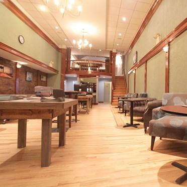 Office space in 47W 39th Street