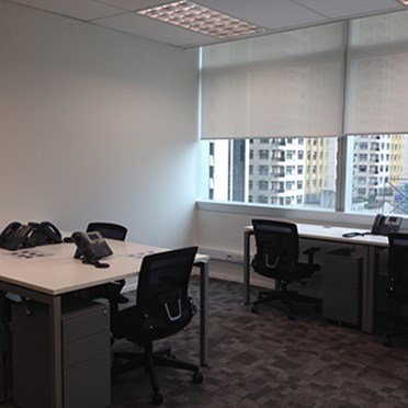 Office space in 5/F Gateway Tower