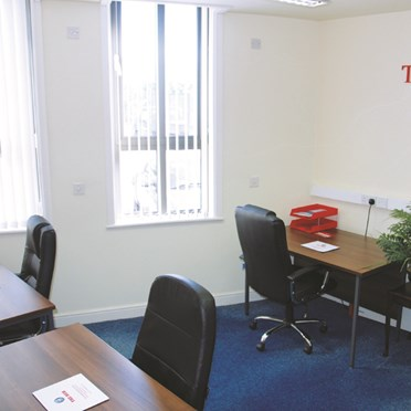 Office space in The Foundry Business Centre Marcus Street
