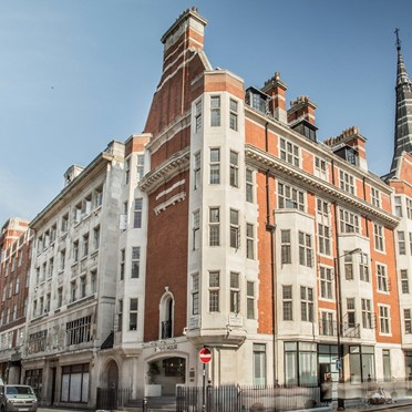 Serviced Office Spaces, Margaret Street, Fitzrovia, London, W1W, Main