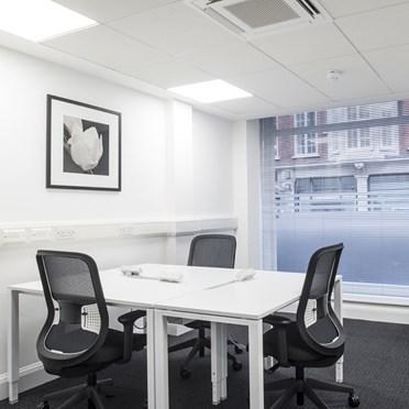 Office space in Margaret Street, 10 Margaret Street