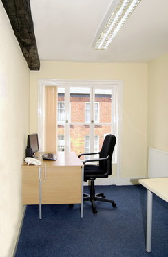 Office space in 6 - 8 Market Place