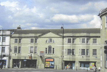 Office space in 44-45 Market Place