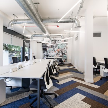 Office space in Xchange Point, 22 Market Road