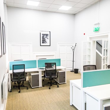 Office space in The Old Town Hall Market Square