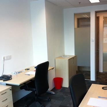 Office space in Raffles Place CBD - 55,  Level 10 Market Street
