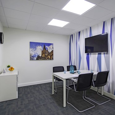 Office space in Wakefield, Trinity Walk, Unit G37 Market Walk