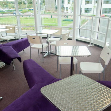 Office space in Marlowe Innovation Centre Stirling Way