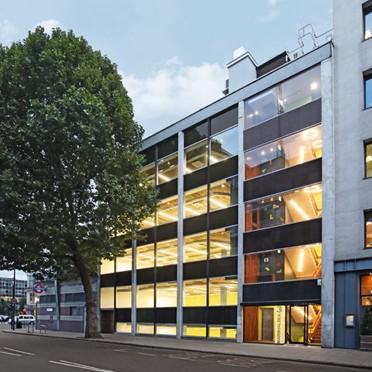Office space in 3 Marshalsea Road