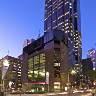 Office space in Level 23, 52 Martin Place