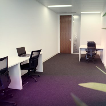 Office space in 3 Thomas More Square