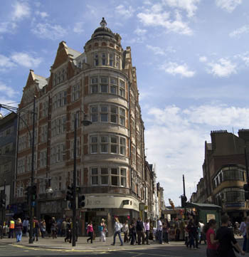 Serviced offices in Mayfair Point, 34 South Molton Street