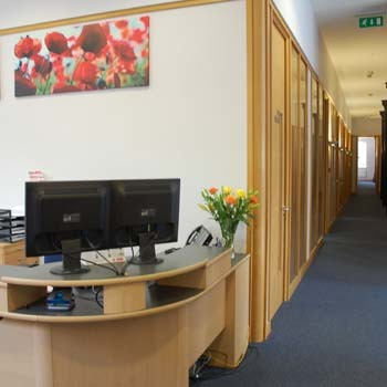 Office space in Enterprise House Education Road