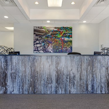 Office space in Building 7, 1202 NE McClain Rd