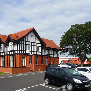 Office space in Westburn House McNee Road