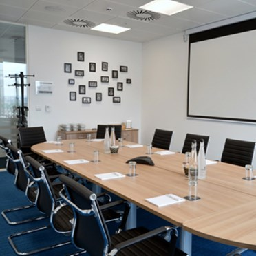 Office space in Blue Tower, MediaCityUK Salford Quays
