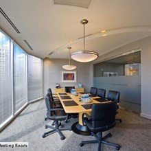 Office space in Plimmer Towers, Level 31, 2-6 Gilmer Terrace