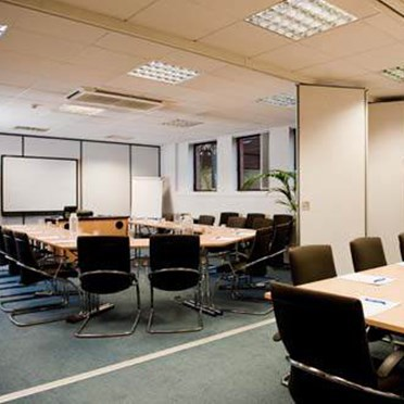 Office space in Abbey House Grenville Place