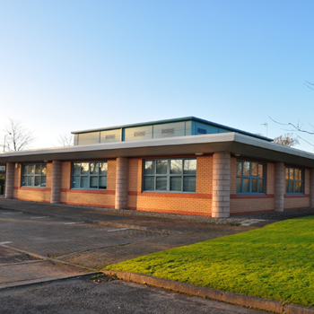 Office space in Dryburgh House Meikle Road