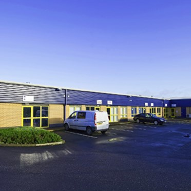 Office space in Evans Business Centre Semington Road, Hampton Park