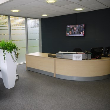 Office space in Melton Court Gibson Lane