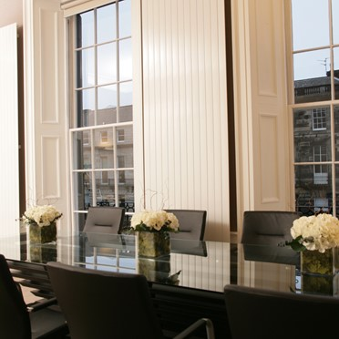 Office space in 23 Melville Street