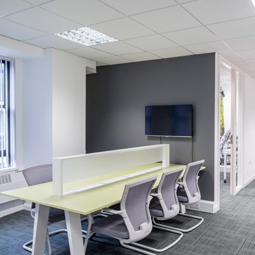 Office space in Merchant House, 30 Cloth Market