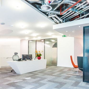 Office space in 5 Merchant Square