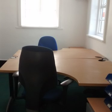 Office space in Merchistoun Hall Portsmouth Road