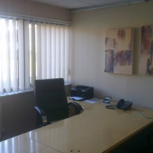 Office space in Unit 7, Springfield Business Park Adams Way
