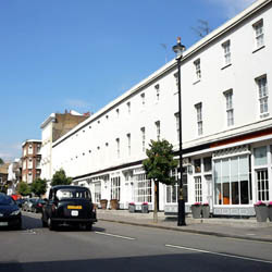 Serviced Office Spaces, York Street, London, , W1H, Main