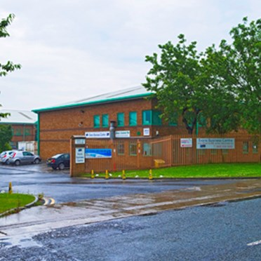 Office space in Middlesbrough Centre, Stephenson Court Skippers Lane Industrial Estate