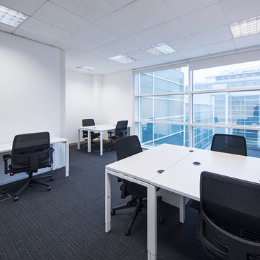 Office Spaces To Rent, Midsummer Boulevard, Central Milton Keynes, MK9, 1