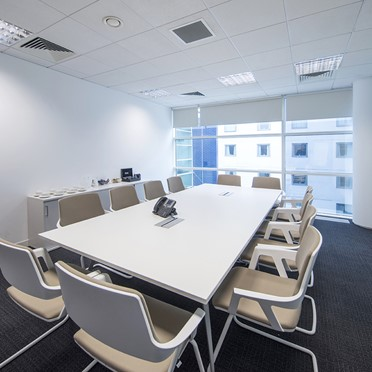 Office Spaces To Rent, Midsummer Boulevard, Central Milton Keynes, MK9, 2