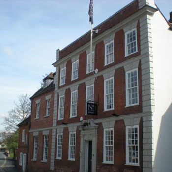 Office space in No 1 High Street, Coleshill