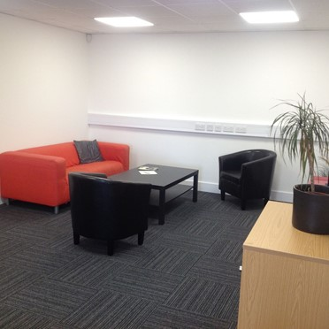 Office space in The Generator Business Centre, 92 Miles Road