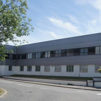 Office space in Turner House, 9-10 Mill Lane