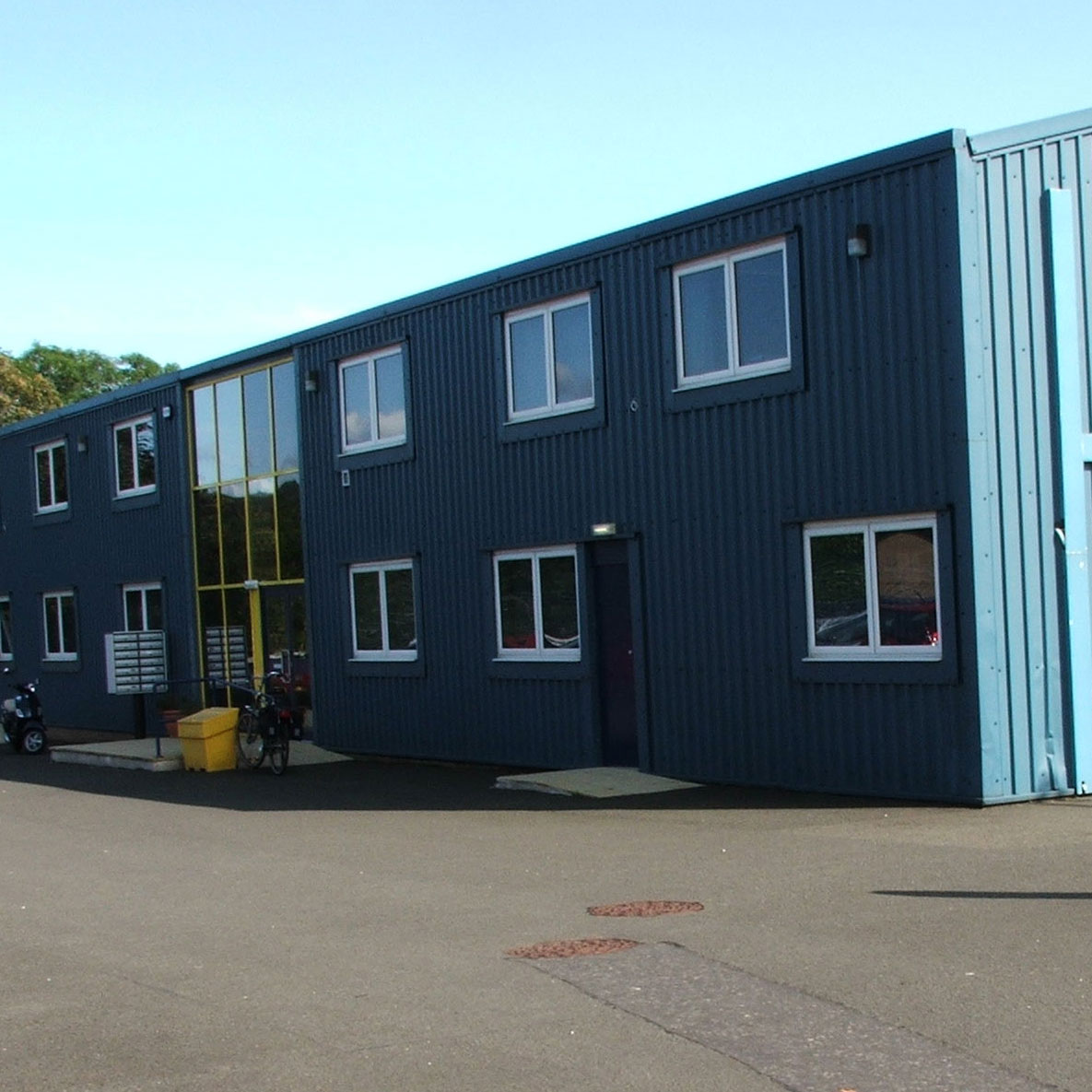 Office Spaces To Rent, Mill Road Industrial Estate, Linlithgow Bridge, Linlithgow, Edinburgh, EH49, Main