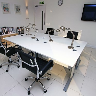 Office space in 21-24 Millbank Tower