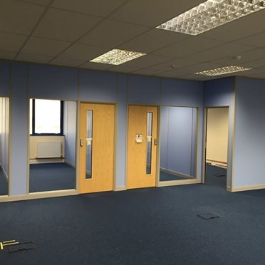 Office space in Mill House, 18 Mills Way