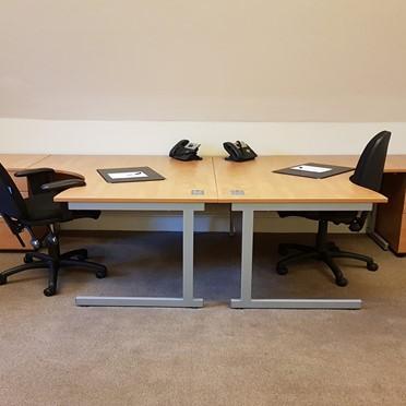 Office space in Bush House, Edinburgh Technopole Milton Bridge